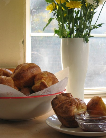 mmm popovers
