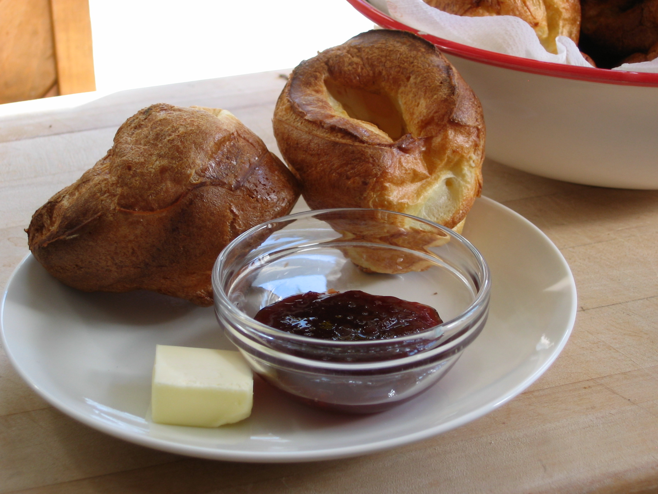 Mmm, Popovers