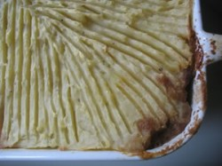 Cottage Pie: Parents Need to Eat, TooSM