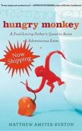 Got a Picky Toddler? Get Hungry Monkey