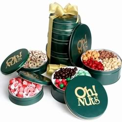 Holiday Goodies Week: Oh Nuts!