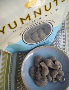Holiday Goodies Week: Yumnuts