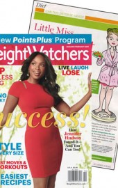 Meet Weight Watchers' Newest Columnist