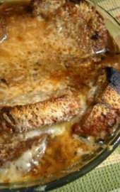 Overnight French Onion Soup