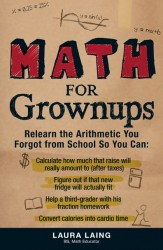 Food for Thought: 5 Ways Hurried Moms Can Make Math Easy
