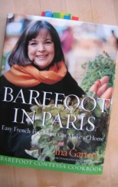 Stop the Presses! I'm Going Barefoot in Paris