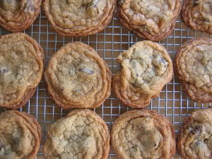 The Best Homemade Chocolate Chip Cookies in the Entire World ...