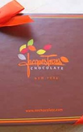 Chocolate Haven? Chocolate Heaven? It's All the Same to Me