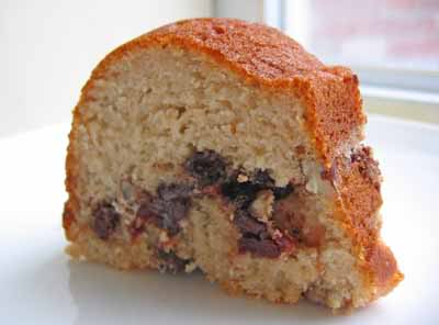 Christmas Morning Coffee Cake Parents Need To Eat Too