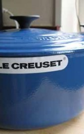 The Cult of Le Creuset