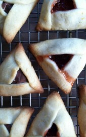 How to Make Hamantaschen