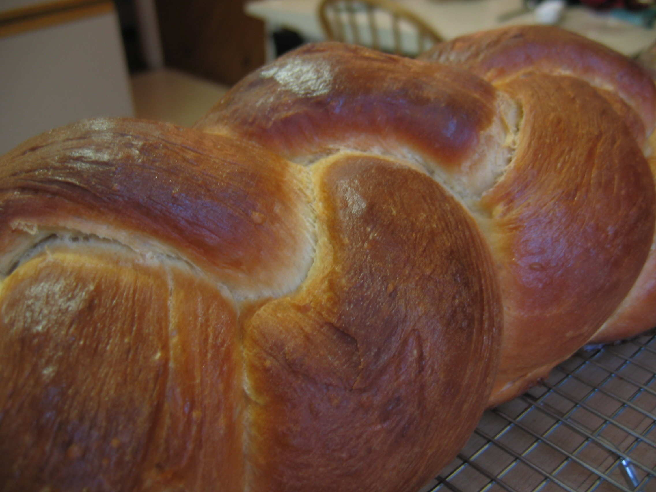 challah beauty
