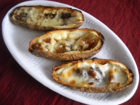 121229 baked potato skins