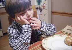 How to Survive Thanksgiving with a Picky Eater