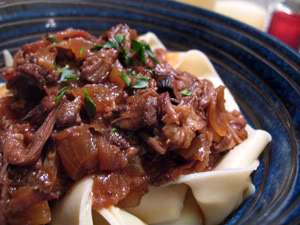 OhMyGod Slow Cooker Short Ribs of Beef