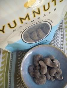 Holiday Goodies Week: Yumnuts