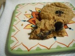Read more about the article Emergency Peanut Butter Cookies