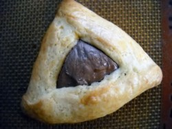 Wherefore Art Thou, Hamantaschen Recipe of My Dreams?