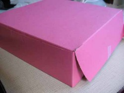 Good Things Come in Pink Packages