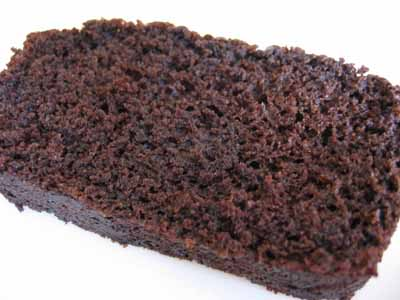 Why Can't I Be Allergic to Chocolate? (With a Recipe for Chocolate Yogurt Loaf)