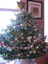 A Christmas Tease