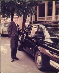 Don Altobell, 1938–2006