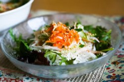 Read more about the article Guest Post Week: Christine's Asian-Inspired Noodle Salad