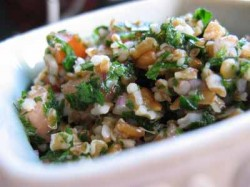 More Complicated Than It Looks: Tabbouleh