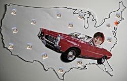 I'm Hitting the (Virtual) Road: The Blog Tour Has Begun!