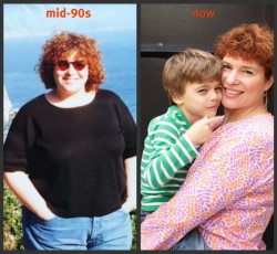My New Weight Watchers Blog: Feed the Parents