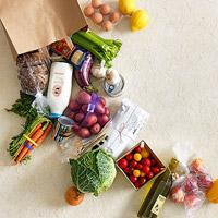 Organics & Parents